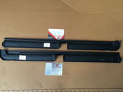 Ford Escort VAN MK5 MK6 Outer Sill Panels 1x Left 1x Right Pair fit 1990-2002
