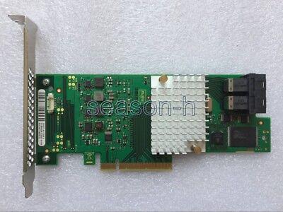 Fujitsu D3116 RAID SAS 6G 1G ControllerPCIE2 LSI 2208=9266-8