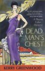 Dead Man's Chest by Kerry Greenwood (Paperback, 2010)