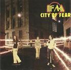 City Of Fear (Remastered Edition) von FM (2013)