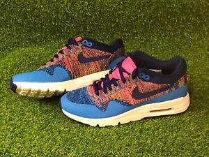 Sneakers taille Air Femmes 1 Nike pour la Choisir Flyknit Max 843387 Nouveau Ultrta 400 SSxrwFq