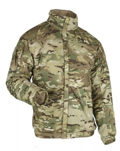 Details about  /Wild Things Tactical Low Loft Jacket SO 1.0 Multicam USA Made XL