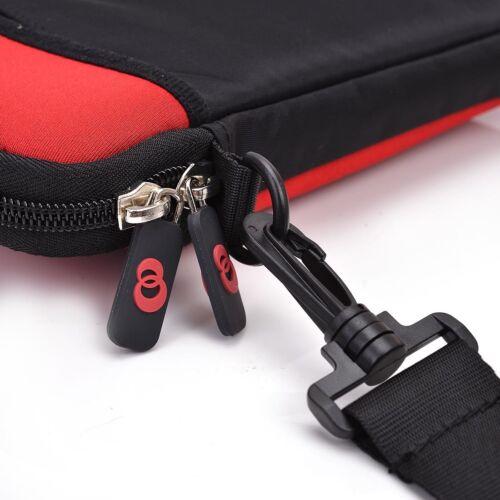 Universal Laptop Messenger Bag Sleeve Cover Case with Shoulder Strap ND13SC16|E