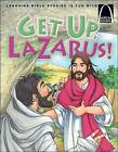 Get Up, Lazarus! by Concordia Publishing House Ltd(Paperback / softback)