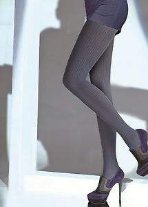 85a87fbaee3 Antracyt Dark Grey Warm Thick Cotton Plus Size Women Quality Tights ...