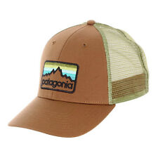 dba30666d4f3b1 item 1 Patagonia | Mens Line Logo Badge LoPro Trucker Hat | Coriander Brown  -Patagonia | Mens Line Logo Badge LoPro Trucker Hat | Coriander Brown