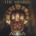 Aura by The Mission UK (UK) (CD, Sep-2002, Metropolis)