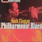 Philharmonic Blues by Buck Clayton (CD, Sep-1999, Jazz Hour)