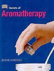 Aromatherapy by Jennie Harding (Paperback, 2001)
