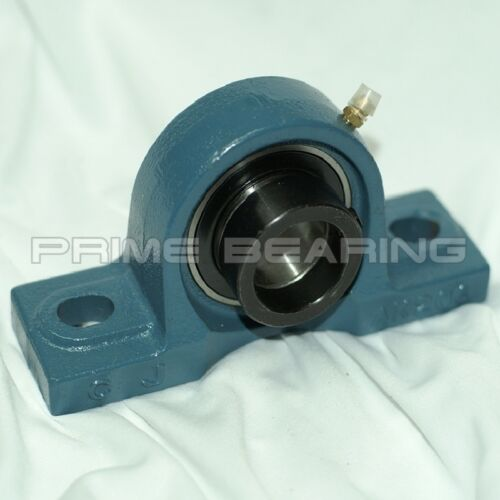 "High Quality! HCAK211-32  2/""  Pillow Block Bearing"