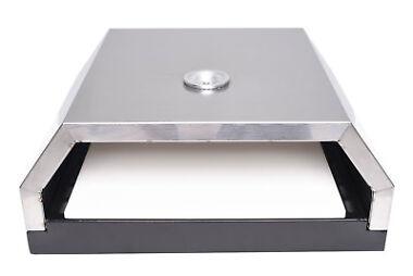 Zenvida Grill / Stove Top Pizza Oven