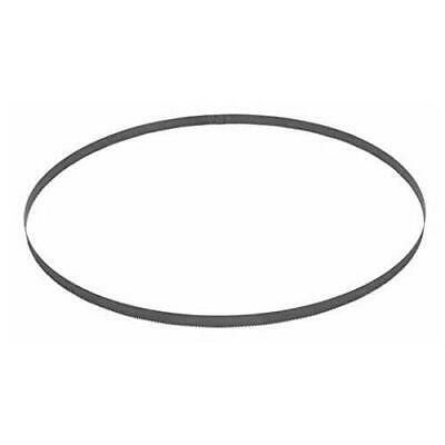 Milwaukee MIL48390539 Compact Bandsaw Blade 24tpi 900mm Length Pack of 3