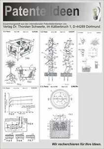 Patentierte Verfahren der Bonsaizucht auf 500 Seiten!