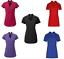 miniature 1 - V Neck Beauty Hairdressing SPA Nail Salon Therapist Massage Tunic Uniform V4B