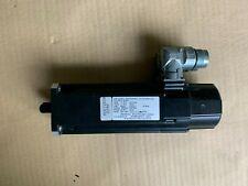 Kollmorgen Akm24c Acf2r00 Servo Motor Danaher For Parts Or Repair