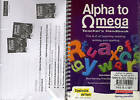 Alpha to Omega Pack: Teacher's Handbook and Student's Book 6th Edition by Beve Hornsby, Julie Pool, Frula Shear (Spiral bound, 2006)