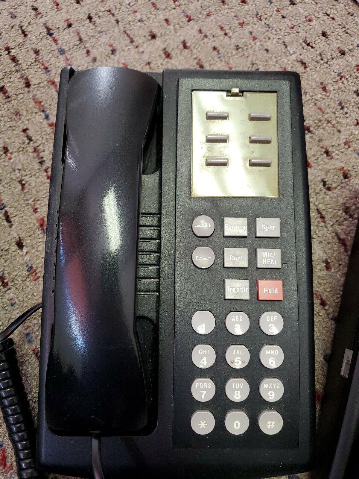 108236712 Avaya Partner MLS-18D 2-Line Display Phone Office ...