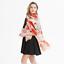 Indexbild 18 - Glanz Schal 180x90cm lang Seide Optik Designer Halstuch Tuch Luxus elegant Damen