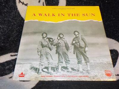 Analytisch A Walk In The Sun Laserdisc Ld Dana Andrews Richard Conte Gratis Versand $30 Ein GefüHl Der Leichtigkeit Und Energie Erzeugen