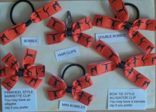 HANDMADE HAIR BOWS HOBBIES AND PASTIMES 1G