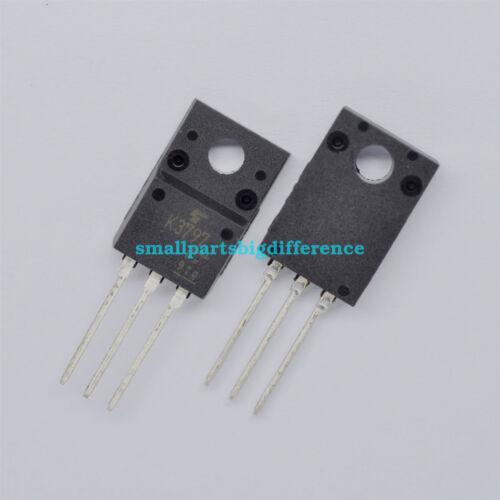 5pcs 10pcs 2SK3797 TO-220F Neuf et Authentique Transistor K3797