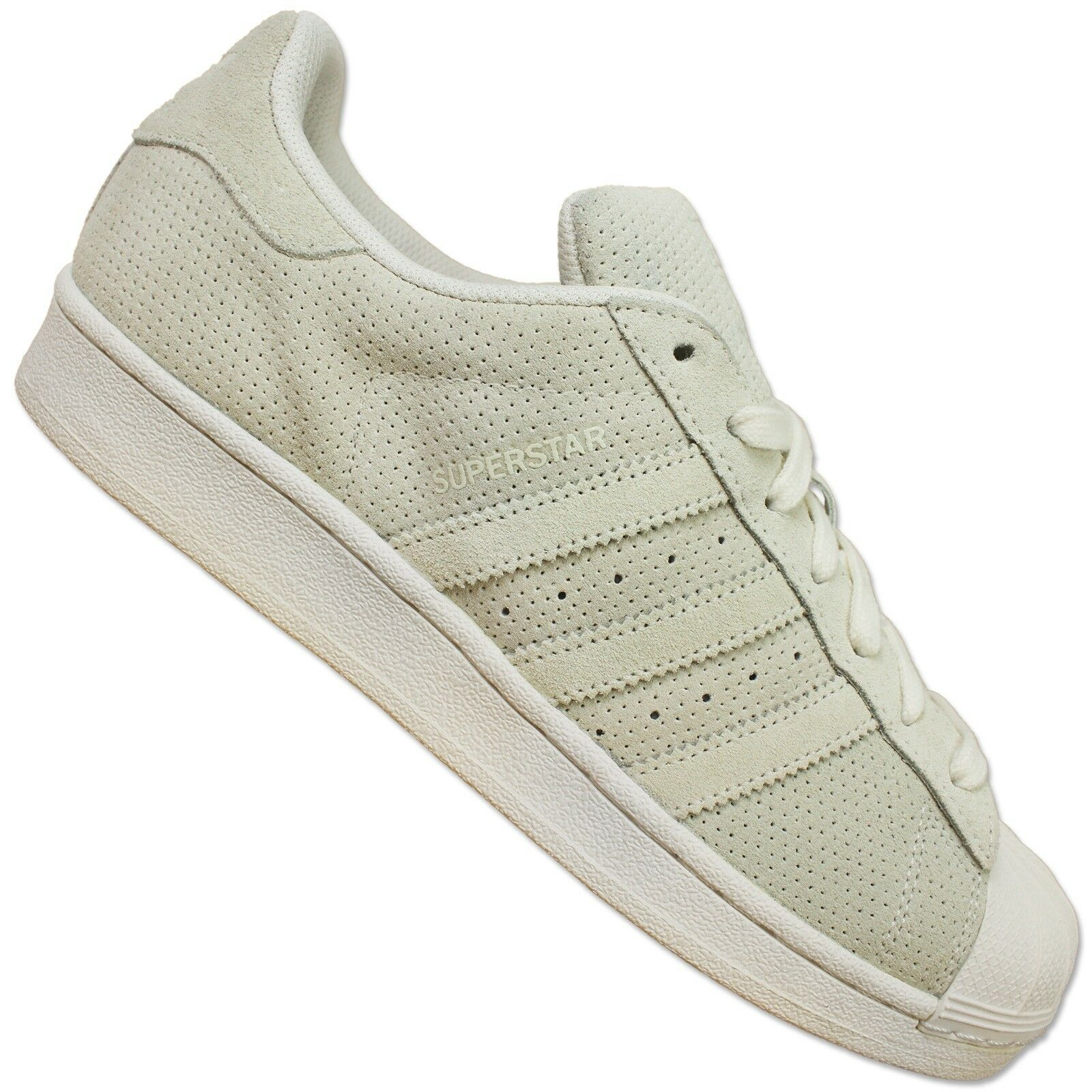 Gum Schuhe Gr37 46 Rom Adidas Turnschuhe Sneaker Leder Grün
