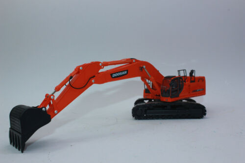 Doosan Dx 700LC Excavadora de Cadenas 1:50 Nuevo en Emb.orig.