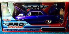 Maisto 1/24 Metal Pro-Touring Collection Pro Rodz 1965 Chevrolet Malibu SS
