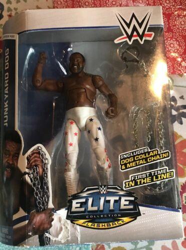 ferrailleur chien Mattel WWE Elite Collection Série #33