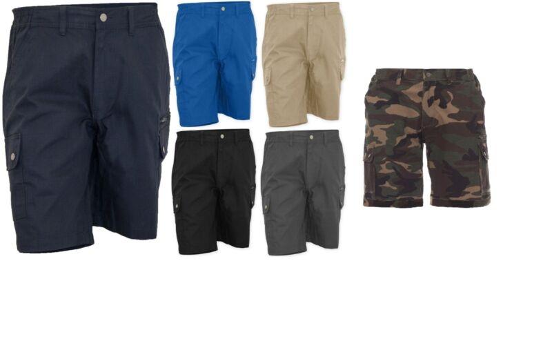 Payper Rimini Summer Pantaloncino Bermuda Shorts Uomo Cotone Con Tasche Laterali