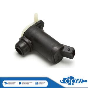 Fuer-Rover-Discovery-3-2-7-Td-Diesel-Scheibenwaschanlage-Pumpe-Vordere-Hintere