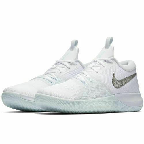 Excluir Anzai Genuino  Bog Udružiti se sa aukcija white nike basketball shoes - tedxdharavi.com