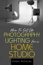 How to Set Up Photography Lighting for a Home Studio - 1503003876