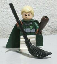 Harry Potter 4737 hp108. Draco Malfroy LEGO