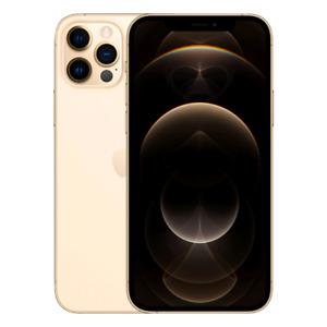 Apple iPhone 12 Pro Max 5G 256GB Gold (Verizon) MG9H3LL/A (A2342) Smartphone
