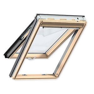 dachfenster velux klapp schwingfunktion gpl pk06 3050 94x118 eindeck edz0000 ebay. Black Bedroom Furniture Sets. Home Design Ideas