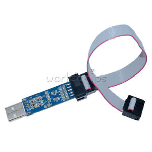 Details about AVR JTAG USB Download emulator Debugger AVR JTAG ICE  Programmer Atmega