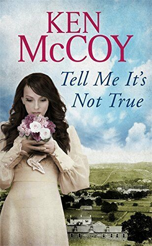 1 of 1 - Tell Me It's Not True,Ken McCoy