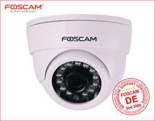 Foscam FI9851P  HD IP Kamera * 1,0 Megapixel * 1280 x 720 P * Wireless* Onvif *