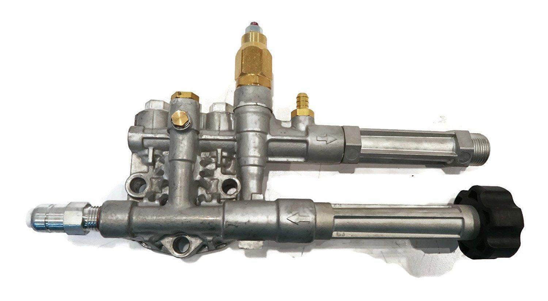 Details about  /Pressure Washer Pump Troy Bilt 020414 311966GS 020486 020296 020489 020568-00