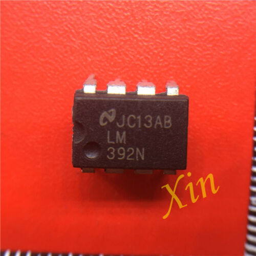 5PCS  LM392N operational amplifier NEW