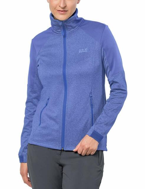 Jack Wolfskin Park Avenue Jacket Womens Waterproof Insulated Rain Jacket
