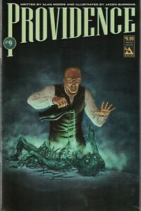 PROVIDENCE  #9  LIMITED TO 750 WEIRD PULP   HIGH GRADE  -   HORROR AVATAR