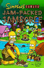 Simpsons Comics Jam-Packed Jambor by Matt Groening (Paperback, 2006)