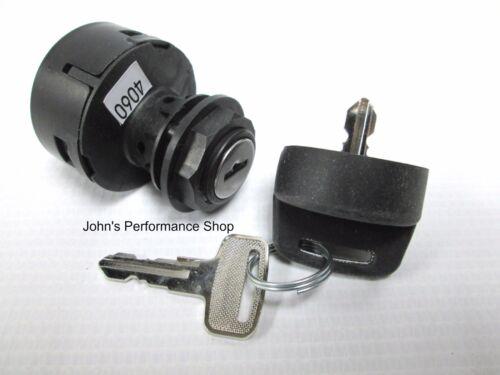 OEM Arctic Cat Ignition Switch Key Switch C Listing 4 Fit 0430-089 r//b 0609-936