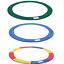 SONGMICS-Trampolin-Randabdeckung-Randschutz-Reissfest-Federabdeckung-244-366cm Indexbild 1