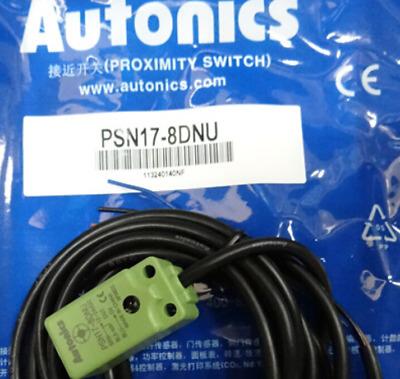 1PC Autonics Proximity Switch PSN17-5DNU