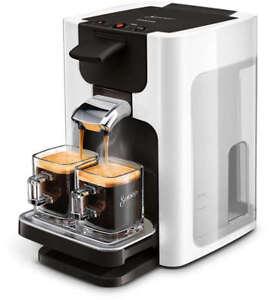 PHILIPS-Senseo-Quadrante-HD7865-00-Kaffeepadmaschine-B-Ware