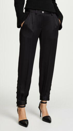 Nili Lotan $595 Bertina Pants; 2