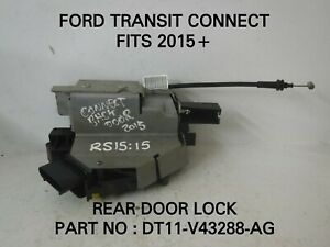 FORD-TRANSIT-CONNECT-REAR-DOOR-LOCK-MECHANISM-FITS-2015